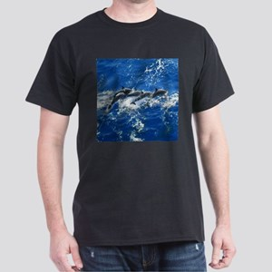 Pan Tropical Dolphins T-Shirt