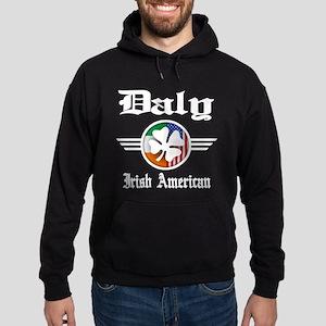 Irish American Daly Hoodie