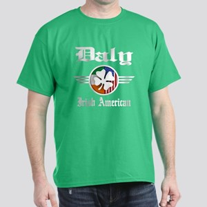 Irish American Daly T-Shirt