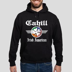 Irish American Cahill Hoodie