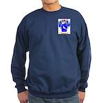 Beevans Sweatshirt (dark)