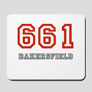 661 Mousepad