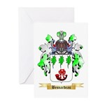 Besnardeau Greeting Cards (Pk of 20)