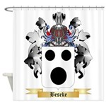 Beseke Shower Curtain