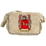 Berwald Messenger Bag
