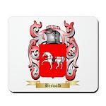 Berwald Mousepad