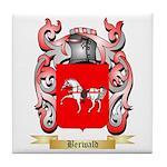 Berwald Tile Coaster