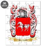 Berwald Puzzle