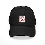 Bertuccioli Black Cap