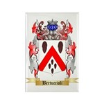 Bertuccioli Rectangle Magnet (10 pack)