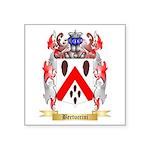 Bertuccini Square Sticker 3