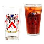 Bertucci Drinking Glass