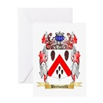 Bertuccelli Greeting Card