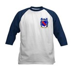 Bertrandon Kids Baseball Jersey