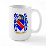Bertrandon Large Mug