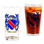 Bertrandon Drinking Glass