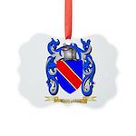 Bertrandon Picture Ornament