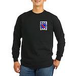 Bertrandi Long Sleeve Dark T-Shirt