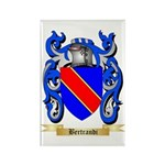 Bertrandi Rectangle Magnet (10 pack)