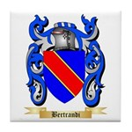 Bertrandi Tile Coaster
