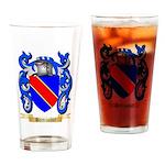 Bertrandet Drinking Glass