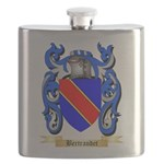 Bertrandet Flask