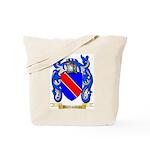 Bertrandeau Tote Bag