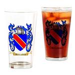 Bertrandeau Drinking Glass