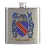 Bertrandeau Flask