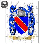 Bertrandeau Puzzle