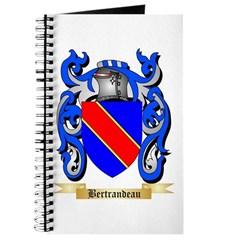 Bertrandeau Journal