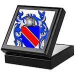 Bertrand Keepsake Box