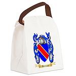 Bertrand Canvas Lunch Bag
