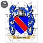 Bertrand Puzzle