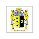 Bertram Square Sticker 3
