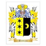Bertram Small Poster