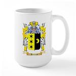 Bertram Large Mug