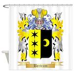 Bertram Shower Curtain