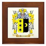Bertram Framed Tile
