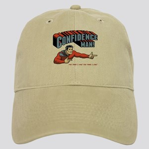 Confidence Man! Cap