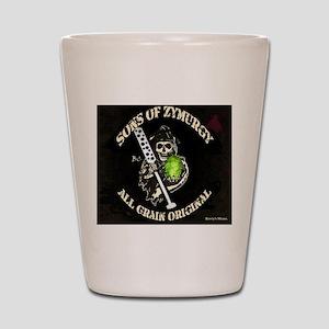 Sons of Zymurgy All Grain Original Brew Club Shot