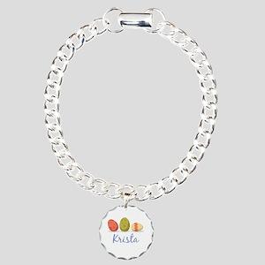 Easter Egg Krista Bracelet