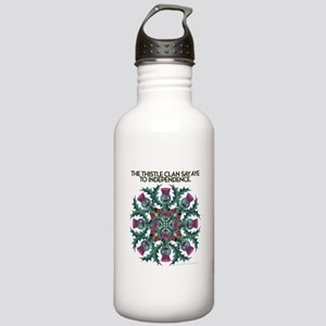 Thistle Clan Stainless Water Bottle 1.0L
