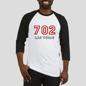 702 Baseball Jersey