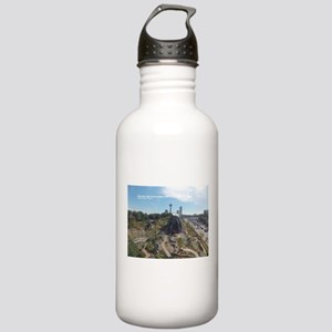 Dinosaur Golf Stainless Water Bottle 1.0L