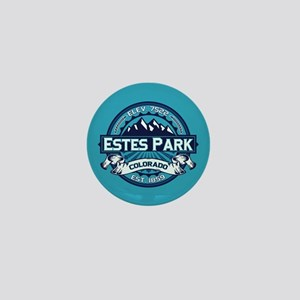 Estes Park Ice Mini Button