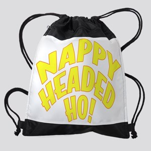 nappy2 Drawstring Bag