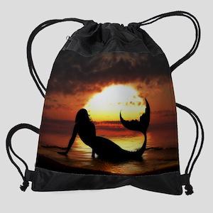 Existence2 Drawstring Bag