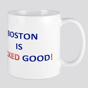 BOSTON IS WICKED GOOD! Mug