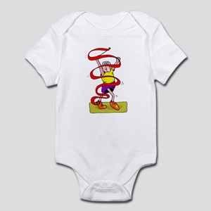 Color Guard Shirts and Items Infant Bodysuit